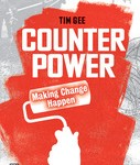 Counterpower front cover